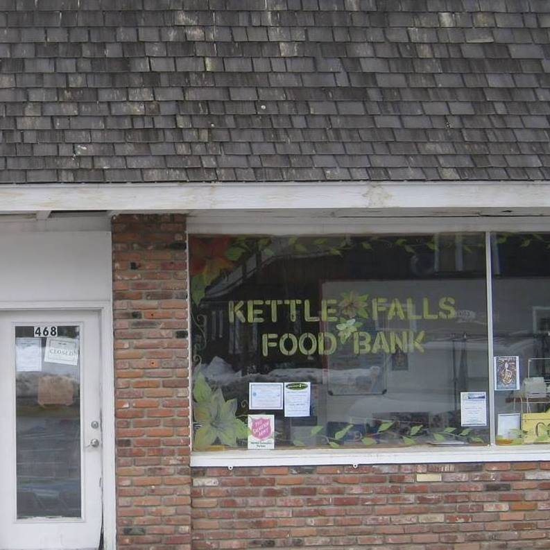Kettle Falls Food Bank