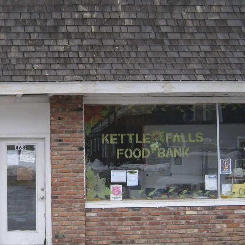 Kettle Falls Food Bank