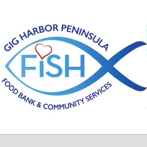 Gig Harbor Peninsula FISH