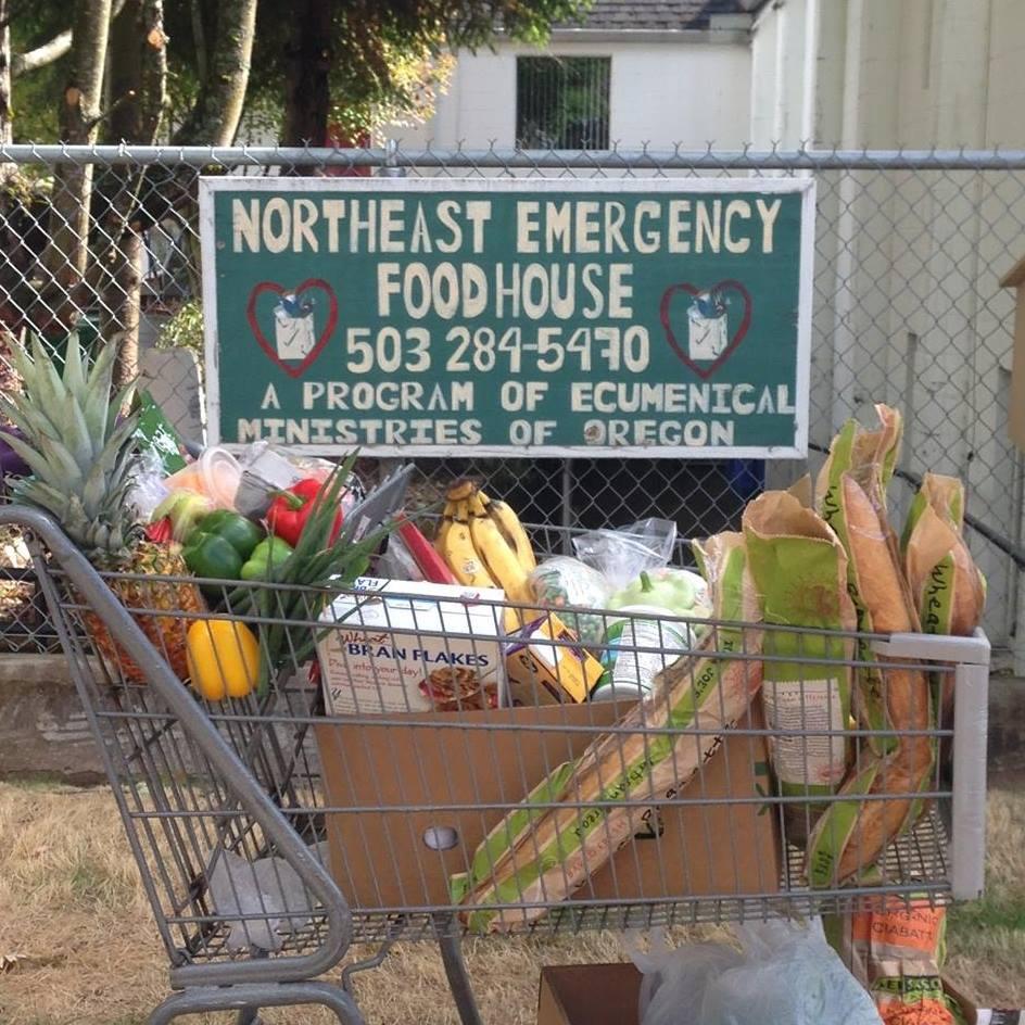 North East Emergency Food