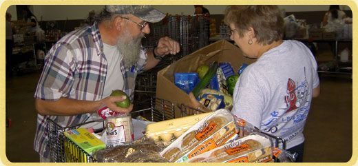 Project Share Food Bank