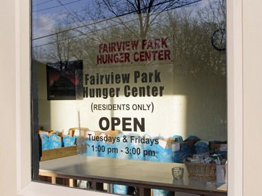 Fairview Park Hunger Center