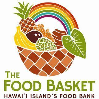 Hawaii Island Food Bank