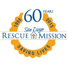 San Diego Rescue Mission: Emergency Food
