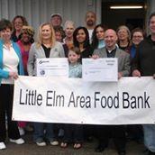 Little Elm Food Bank