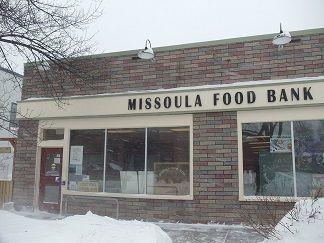 Missoula Food Bank