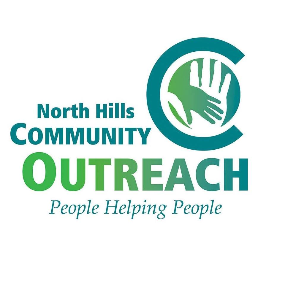 NHCO North Boroughs Food Pantry