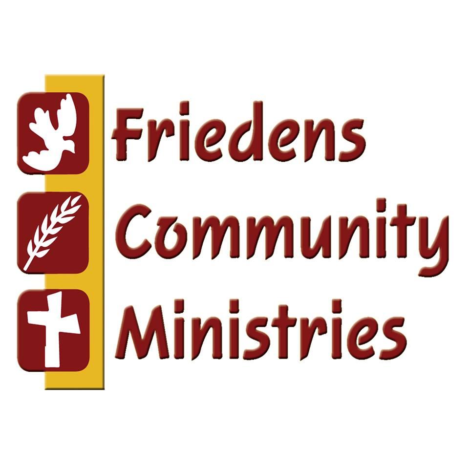 Charming Friedens Community Ministries / Despensa De La Paz