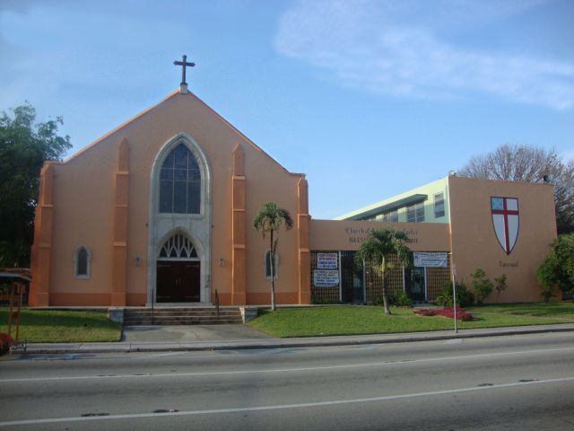 Holy Comforter Episcopal Church