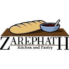 Zarephath Pantry & Kitchen