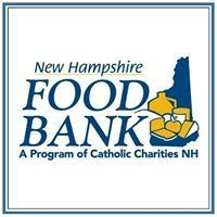 The New Hampshire Food Bank