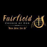 Shared Harvest Food Bank Incorporated - Fairfield Church of God