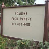 Roanoke Food Pantry