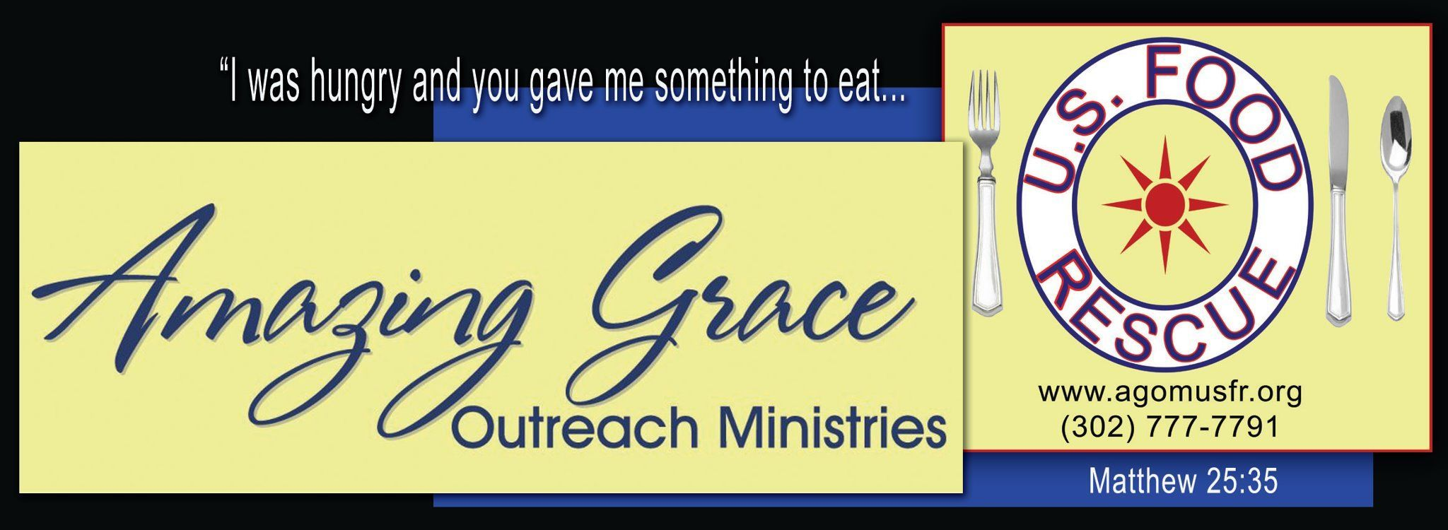 Amazing Grace Outreach Ministries  - Food Rescue