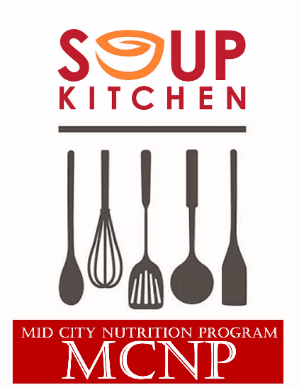 Midcity Nutrition Soup KItchen