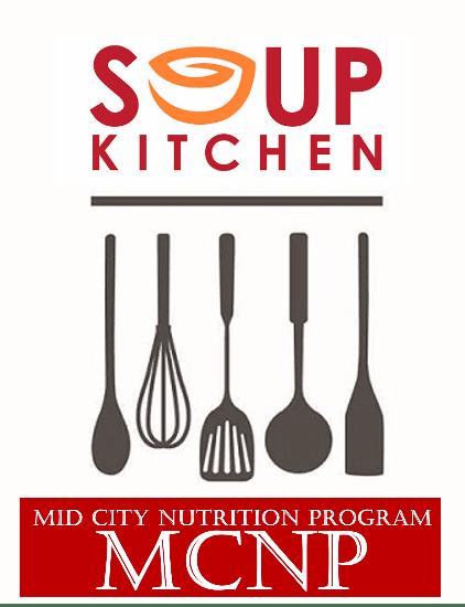 Volunteer Soup Kitchen Iowa City