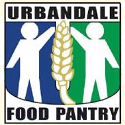 The Urbandale Food Pantry