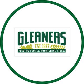 Gleaners Livingston Distribution Center