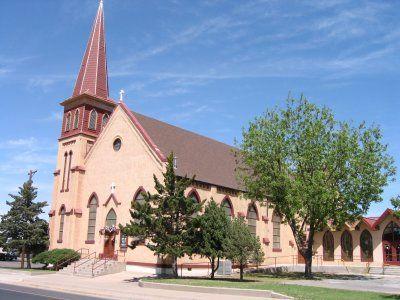 Saint Peter's Church, Community Kitchen
