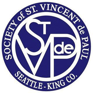 St Vincent Council of Seattle King County