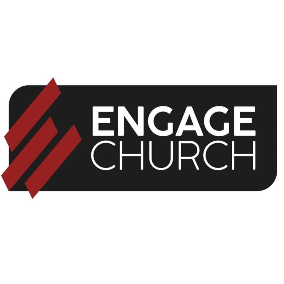 Engace Church -  Food Pantry