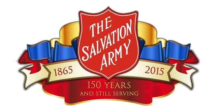 locate clovis salvation army