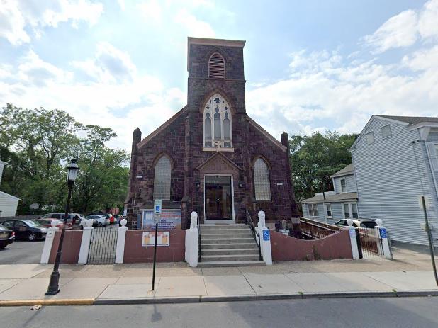 Primera Iglesia Pentecostal Alpha And Omega Inc.