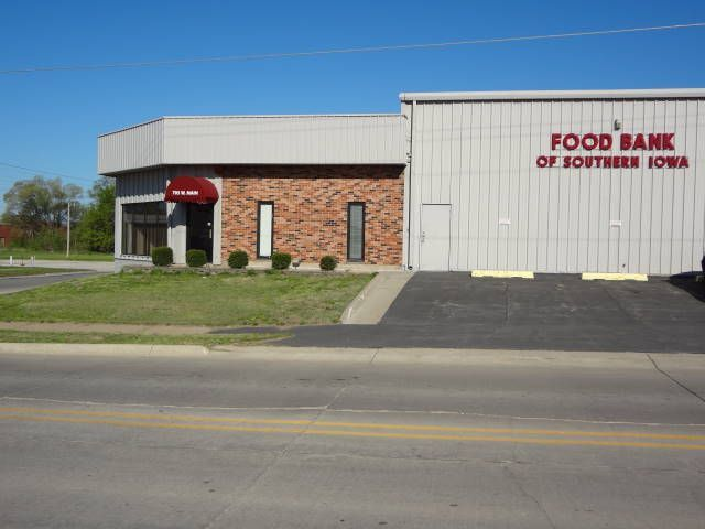 Food Bank of Southern Iowa Incorporated