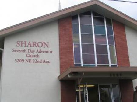 Sharon Community Services
