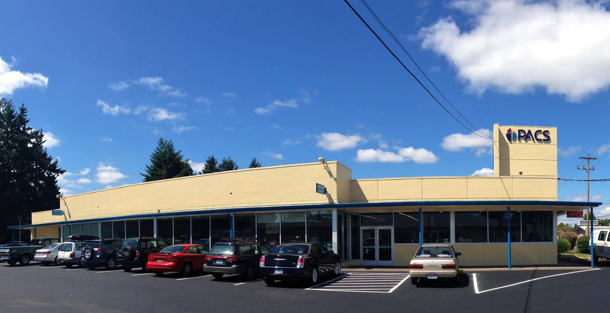 Portland Adventist Community Services