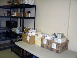 Southeast Community Church Food Pantry