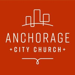 Anchorage City Church - Food Shelf