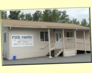 Food Banks In Wasilla Alaska