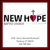 Community Action Committee Of Danbury - New Hope Baptist Church