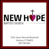 Community Action Committee Of Danbury - New Hope Baptist Church