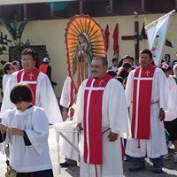 All Saints Catholic Mission