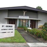 St. George Roman Catholic Church