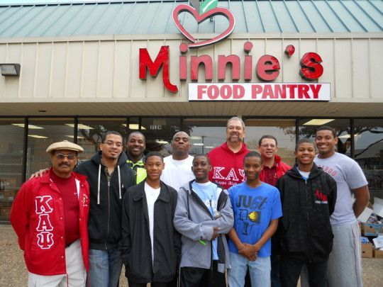 Minnies Food Pantry FoodPantriesorg