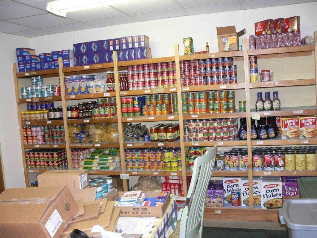 Cooperstown Food Bank