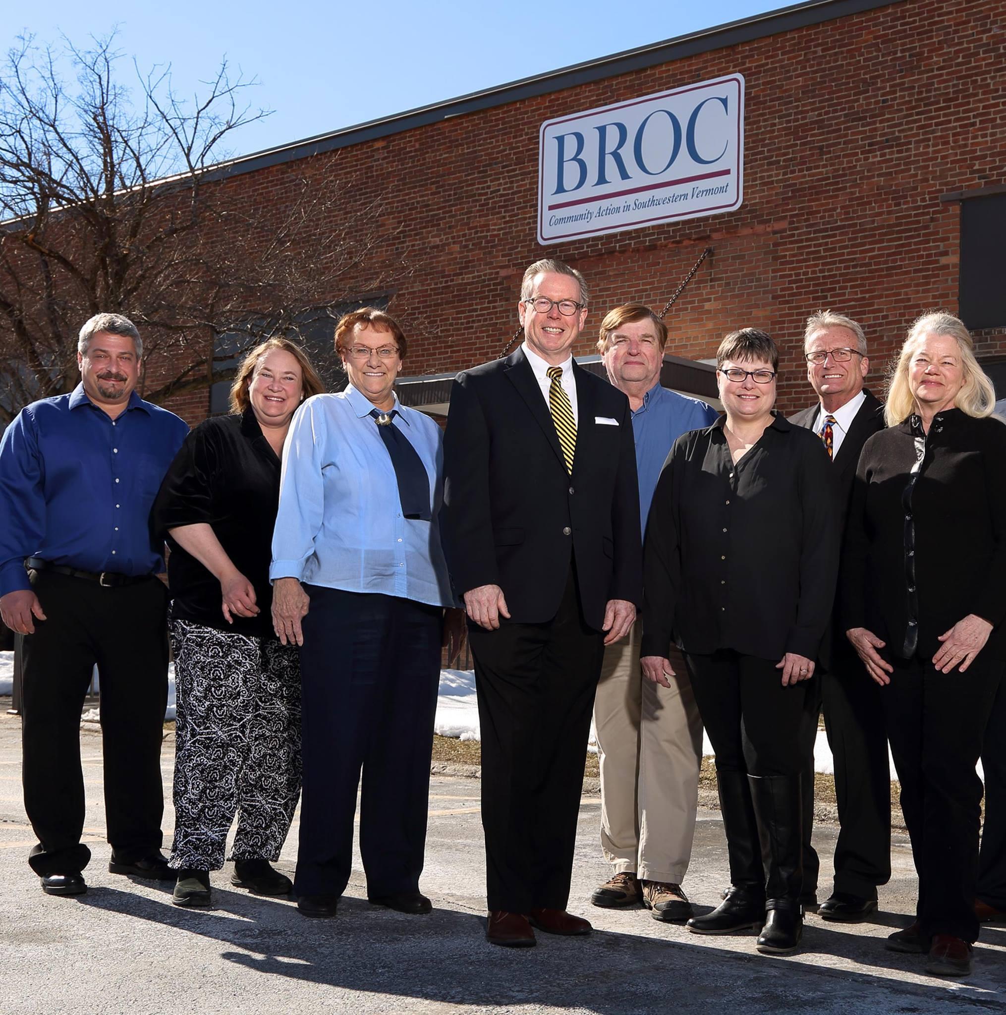 BROC-Community Action in Southwestern Vermont Food Shelf