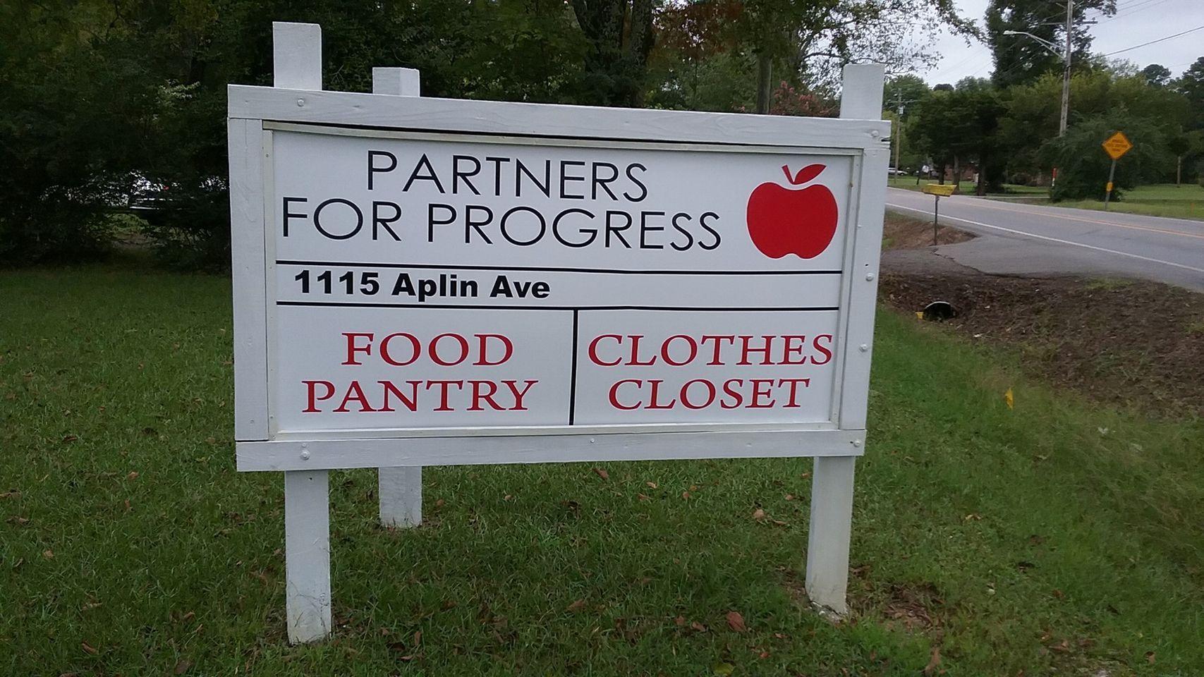 Partners For Progress