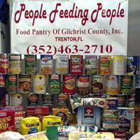 Food Pantry of Gilchrist County