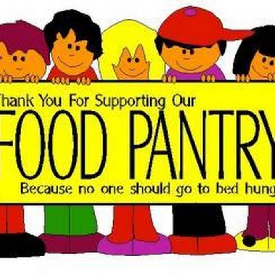 Pine Island Food Pantry
