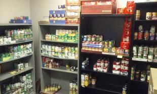 Food Pantries In Southern Maryland