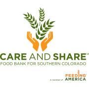 Care & Share Food Bank - Pueblo