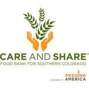 Care & Share Food Bank - Pueblo