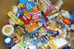 Orting Food Bank