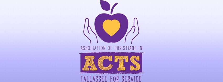 Acts: Association of Christians of Tallassee