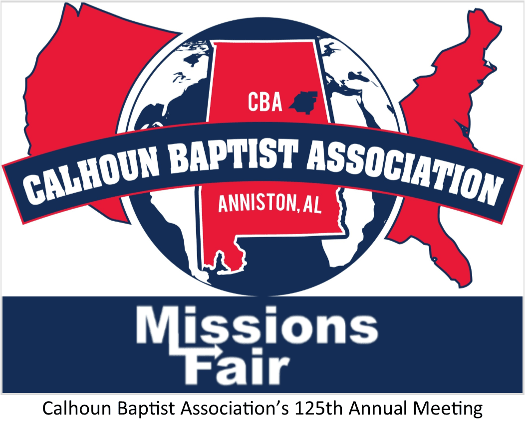 Calhoun Baptist Association - Baptist Service Center South