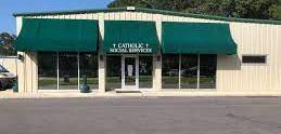 Catholic Social Services - Clarke County